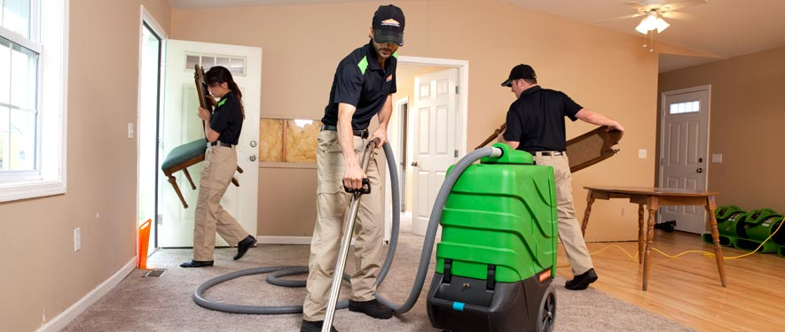 Easton, PA cleaning services